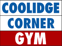 Coolidge Corner Gym